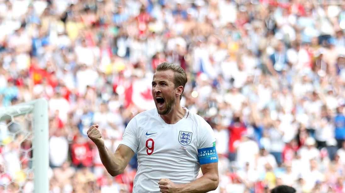 Image result for england 6-1 panama