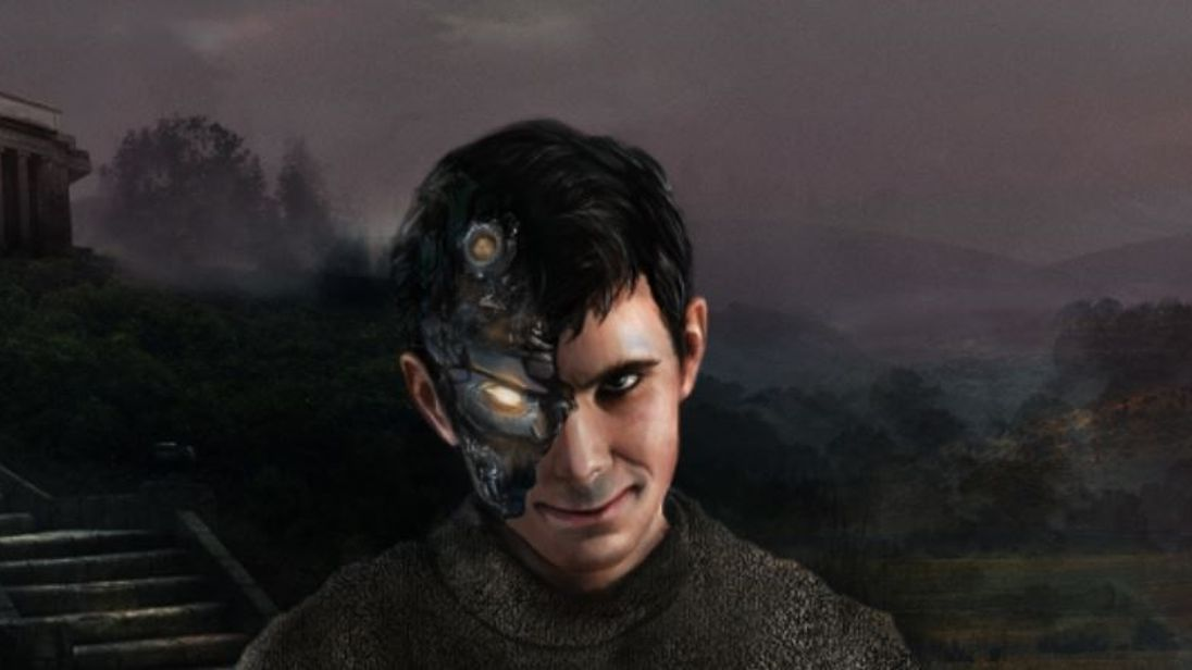 Norman, the world's first psychopath AI. Pic: MIT/Thunderbrush