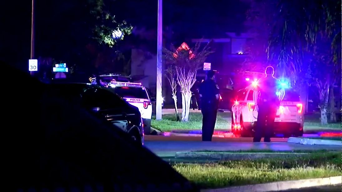 Four children, suspect found dead, police say — Orlando hostage situation