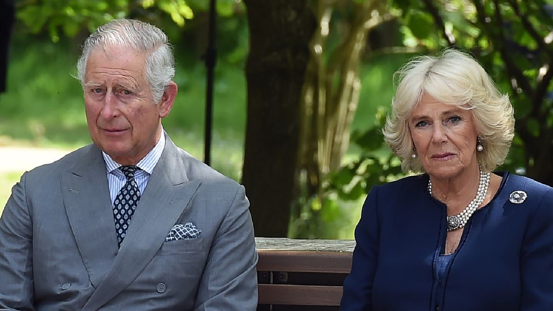 Prince Charles to give evidence at child sexual abuse inquiry