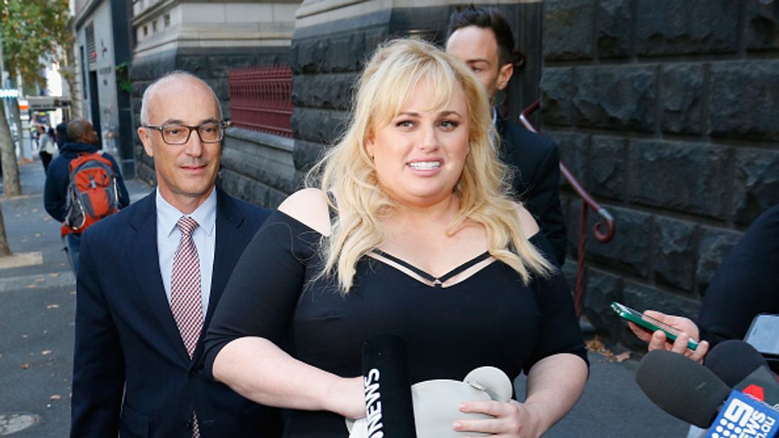 Rebel Wilson was awarded millions over lost job opportunities after false stories were printed about her