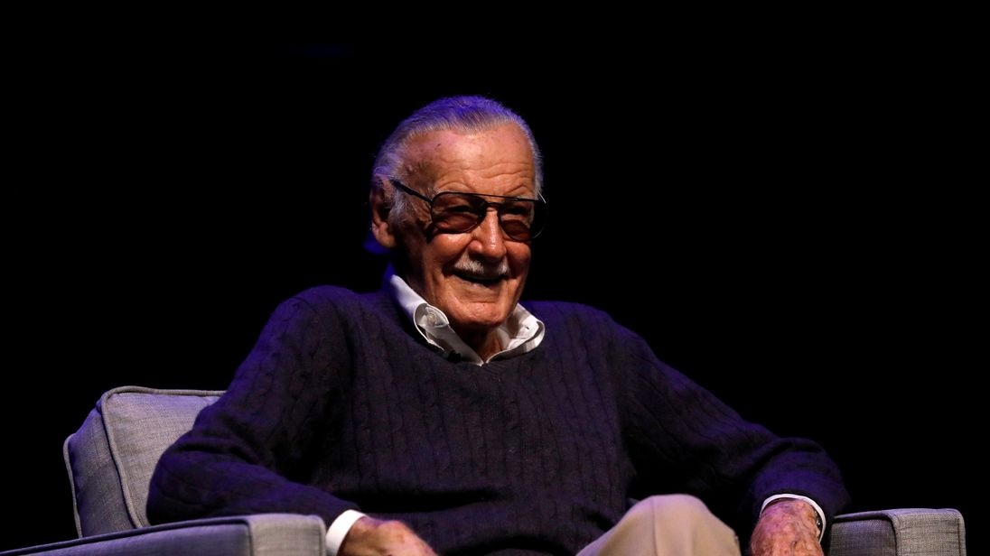 Stan Lee's lawyer says the caregiver has inserted himself into his life