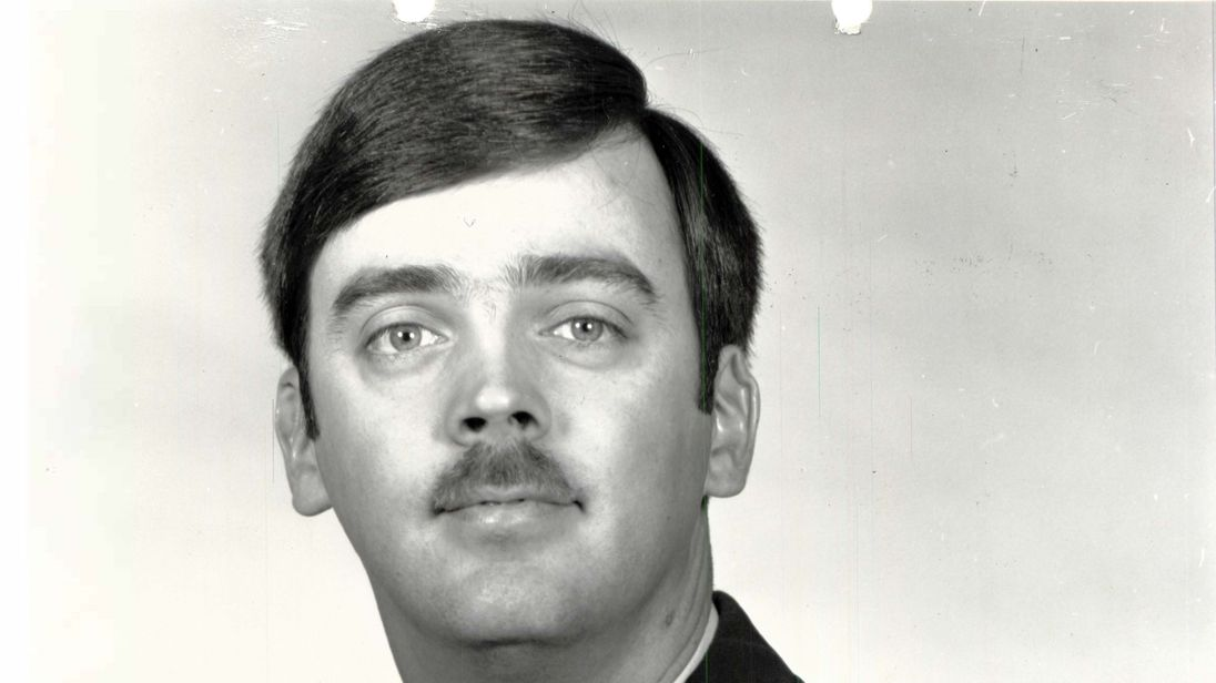 US Air Force deserter caught in California after 35 years