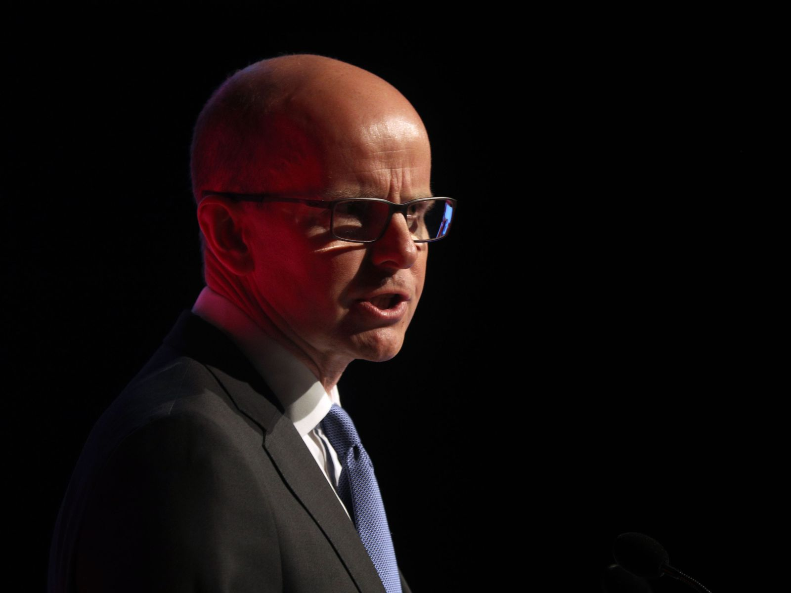 GCHQ intelligence chief threatens 'brazen' Russia with UK's 'tools'