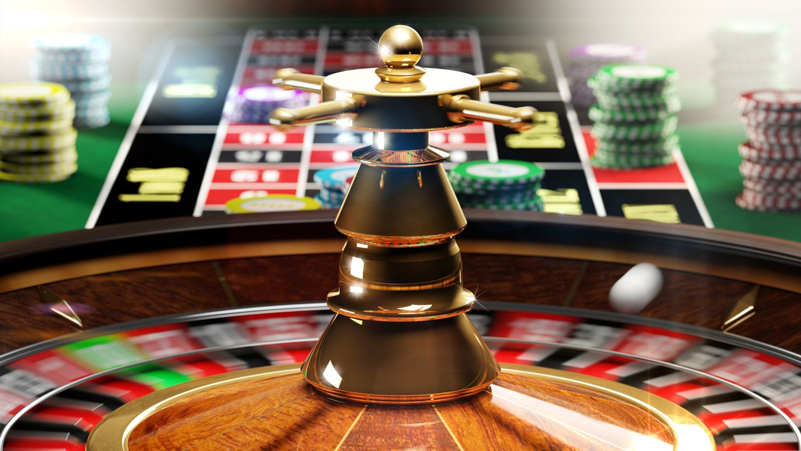 William Hill gambling company Mr Green fined £3m | Business News | Sky News