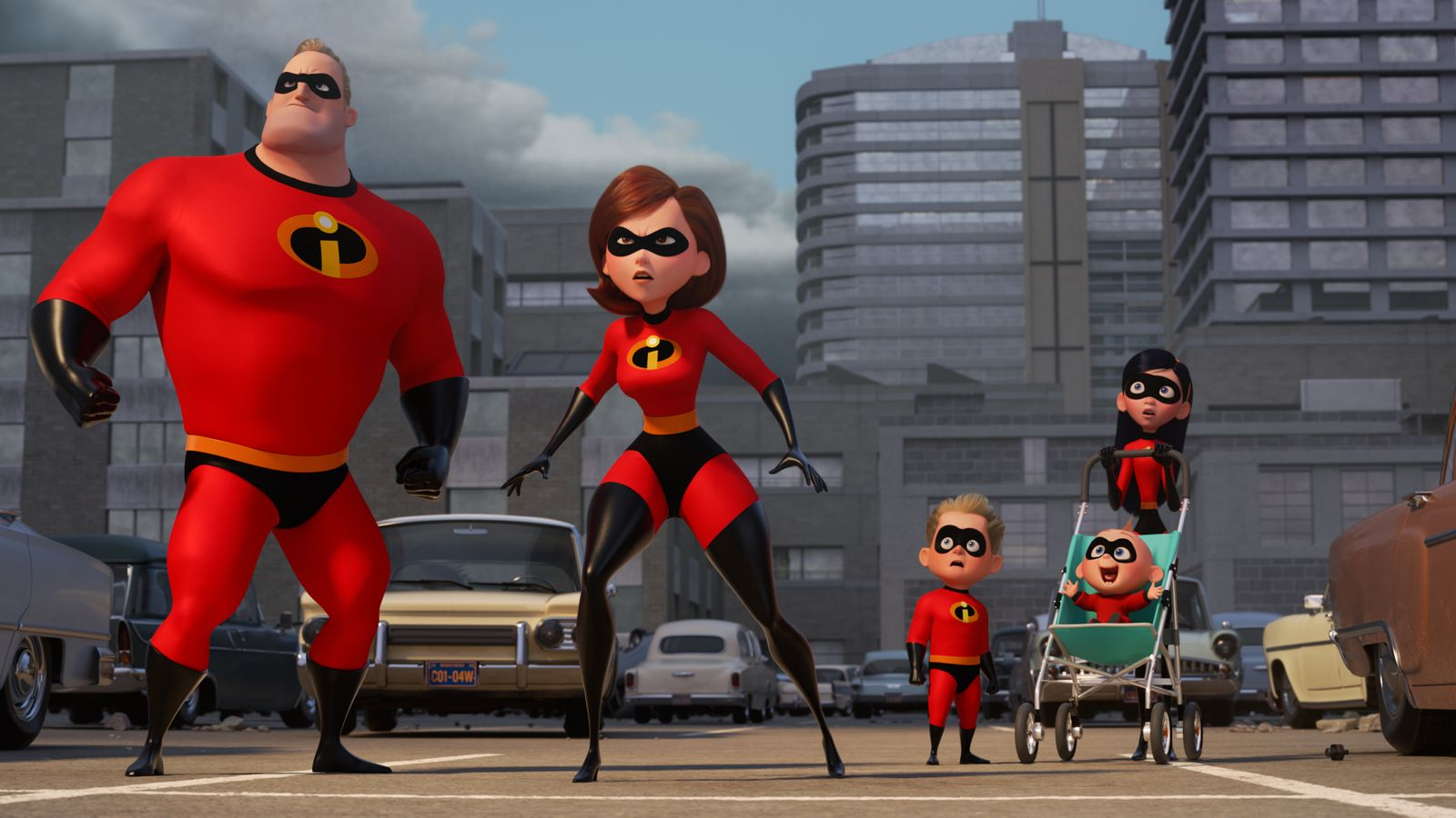 US cinemas issue seizure warnings for Incredibles 2