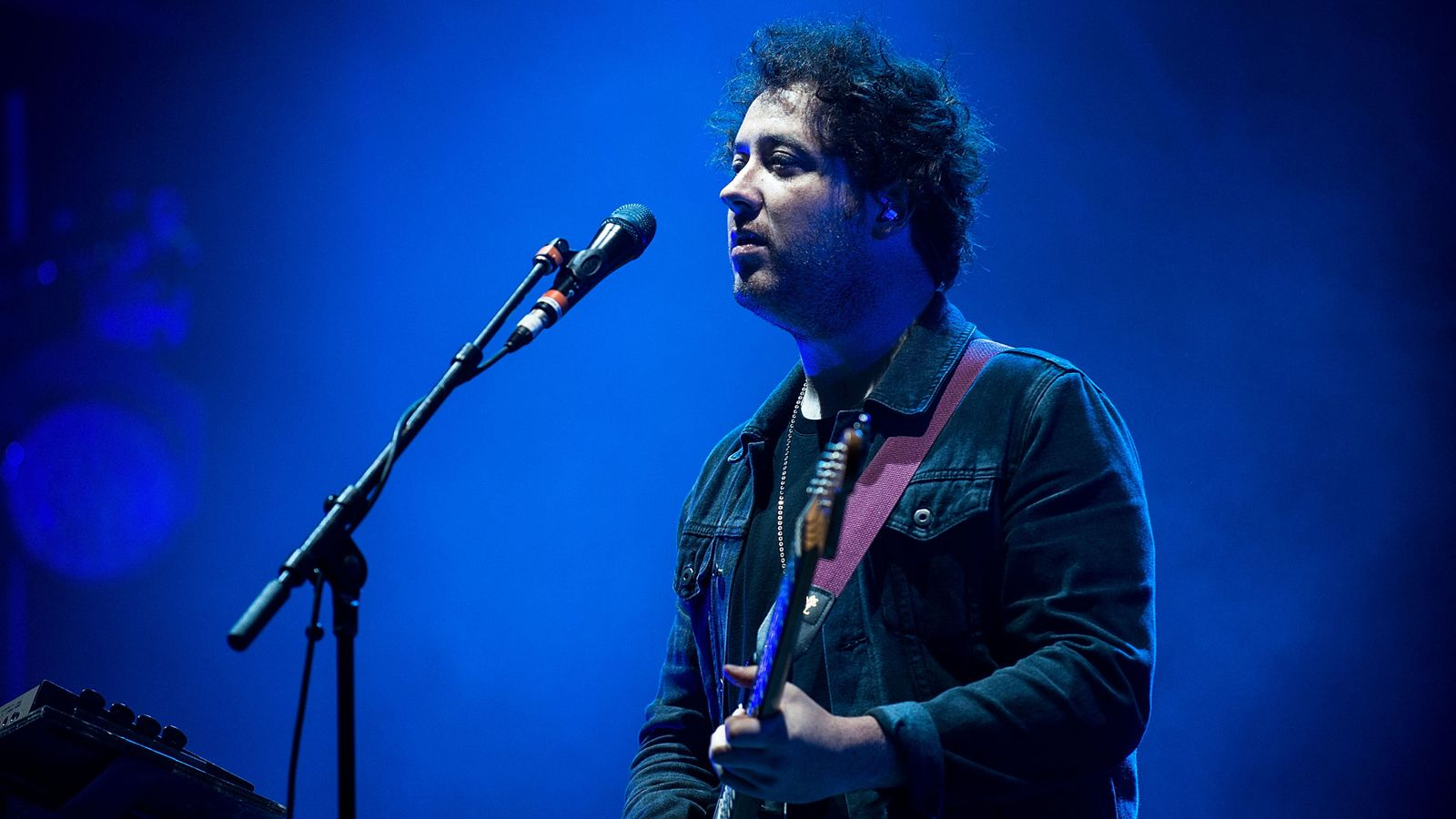 Wombats frontman: 'Streaming has levelled the playing field'