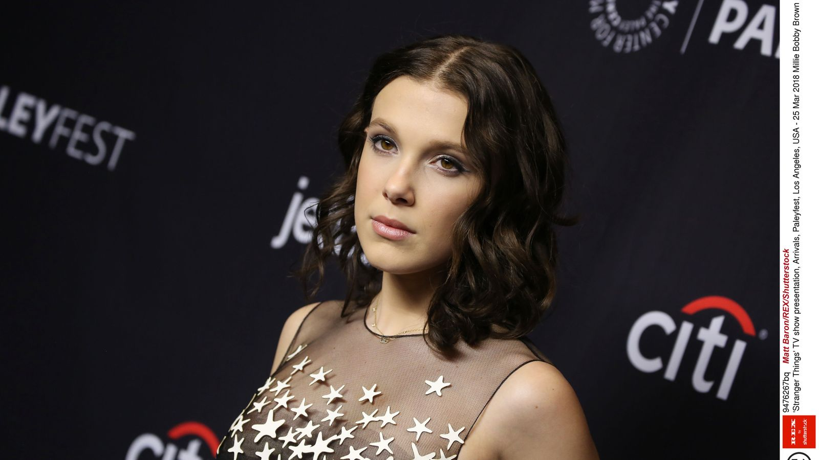 Millie Bobby Brown quits Twitter after anti-gay meme ...