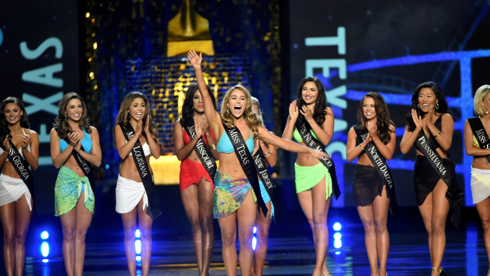 Miss America cuts swimsuit competition, no longer bases
