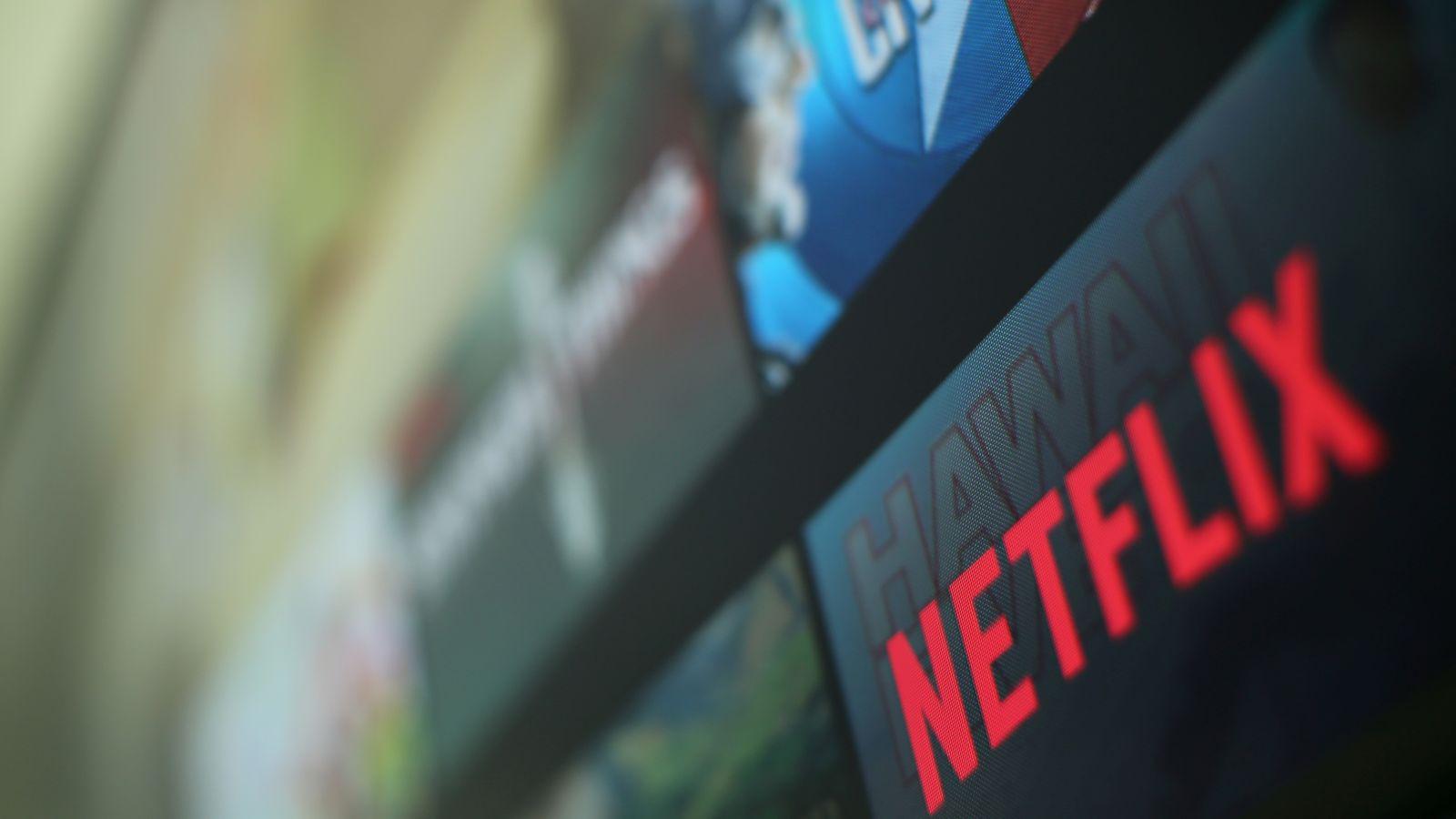 Netflix's top spokesman fired over 'N-word'