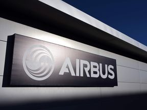 "Airbus has published a ""risk assessment"" of a no-deal Brexit"