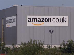 Amazon secure Premier League deal