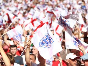 Domestic abuse incidents spike during England World Cup, research found