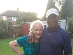 Charlie and Gayle Anderson were 'hugely popular and loved by many', their sons say