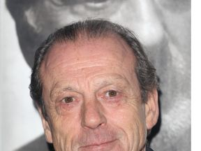Leslie Grantham played EastEnders' most well-known villain - 'Dirty' Den Watts