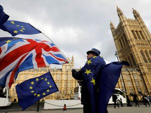 European leaders will be told to step up preparations for 'no deal' Brexit
