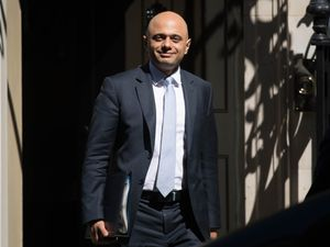 Javid admits issue with EU citizens' iPhone app as details of settlement system revealed