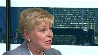 Linda Jackson has been chief executive of Citroen since 2014