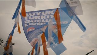 Final rallies in Turkey ahead of crucial election
