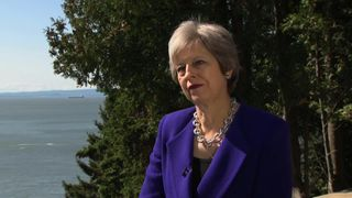 Theresa May to hold 'away day' at Chequers in bid for Brexit cabinet consensus