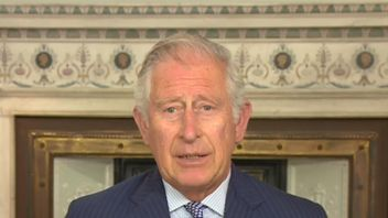 Prince Charles is famously supportive of ecological issues and gives his full backing to the Volvo Ocean Race Summit in Cardiff
