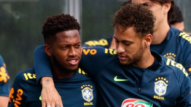 Transfer Talk: What Fred can bring to Utd