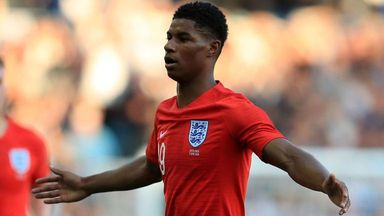 'England need Rashford breakthrough'