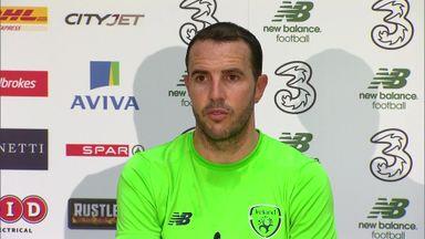 O'Shea unclear on Sunderland future