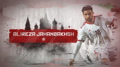 Russia 2018: One to Watch – Jahanbakhsh