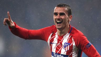 'Griezmann is leaving a bad taste'