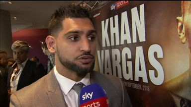 'Vargas fight will lead to big things'