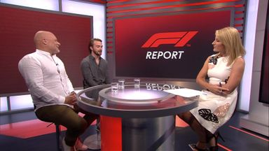 Kimi to McLaren?