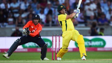 England v Australia T20