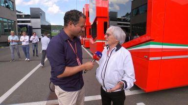 Ted's Qualifying Notebook - Austria