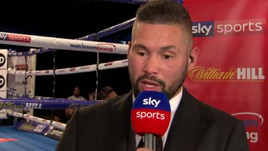 Bellew: Fury's not ready for me!