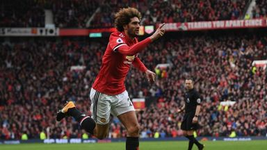 Transfer Talk: Did Fellaini snub Arsenal?
