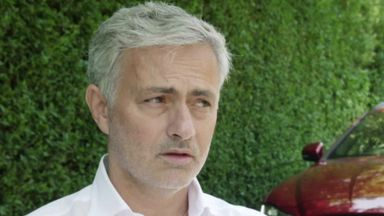 Jose backs England World Cup chances
