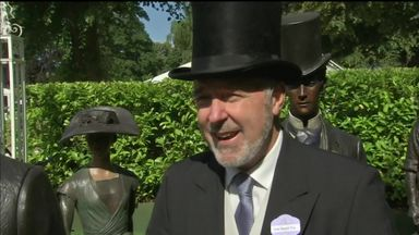Aussies to rule Ascot final day?