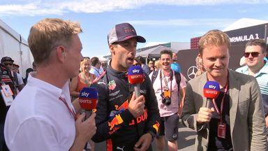 Ricciardo robbed of fastest lap?