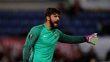 Alisson's Fantasy value