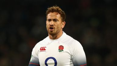 Barnes: Cipriani hard done by