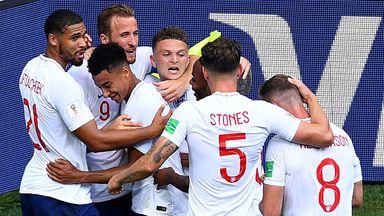 Defoe: England need to keep momentum