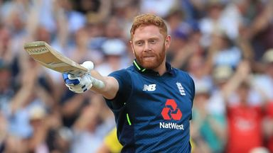 Bairstow signed by Sunrisers for IPL