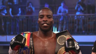 Okolie happy to take Askin risk