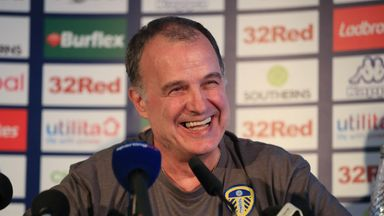 'Leeds in good football health'