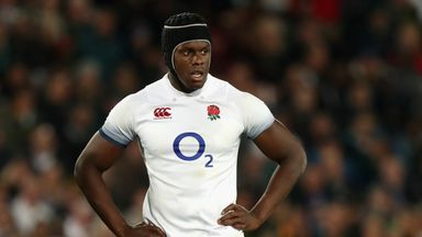 Borthwick: Itoje a coach's dream