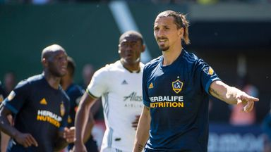 Zlatan: United need trophies