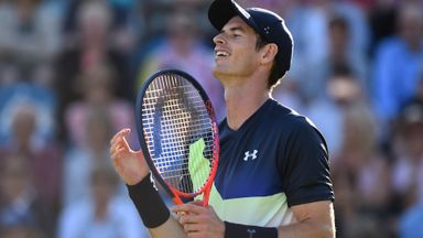 'No rush on Wimbledon decision'