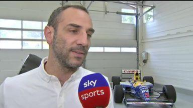Renault respond to Red Bull split