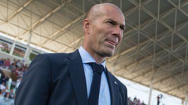 Pires: Zidane would love PL challenge